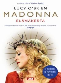 O'Brien, Lucy: Madonna - elämäkerta