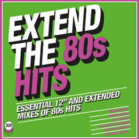 V/A: Extend The 80s Hits