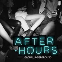 V/A: Global Underground: Afterhours 8