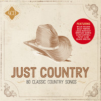 V/A: Just Country