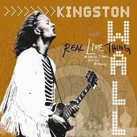 Kingston Wall: Real live thing