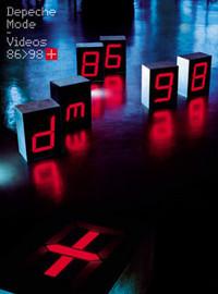 Depeche Mode: Videos 86-98