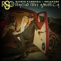 Sambora, Richie: Radio Free America