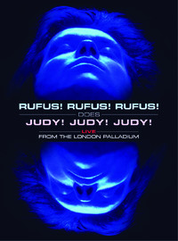 Wainwright, Rufus: Rufus! Rufus! Rufus! Does Judy! Judy! Judy!