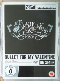 Bullet For My Valentine: Live At Brixton