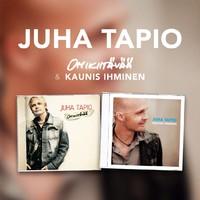 Juha Tapio: 2in1: Ohikiitävää + Kaunis ihminen