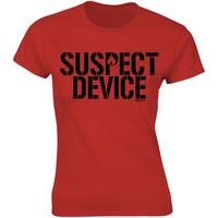 Stiff Little Fingers: Suspect device