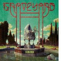 Graveyard (SWE): Peace