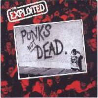 Exploited : Punk's not dead