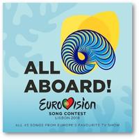 V/A: Eurovision Song Contest Lisbon 2018