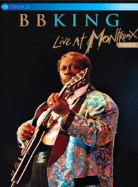 King, B.B.: Live at Montreux 1993