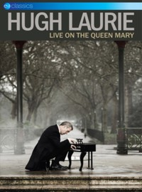 Laurie, Hugh: Live on the Queen Mary