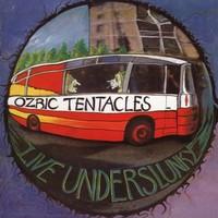 Ozric Tentacles: Live underslunky