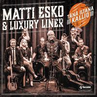 Matti Esko: Tänä iltana Kallio