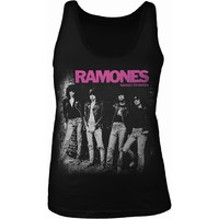 Ramones : Rocket to russia
