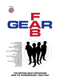 V/A: Fab gear -the British beat explosion and its aftershocks