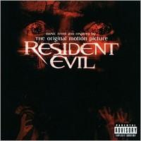 Soundtrack: Resident evil