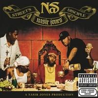 Nas: Street's disciple II: fourteen songs