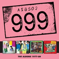 999: The albums 1977-80