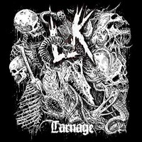 LIK (death metal): Carnage