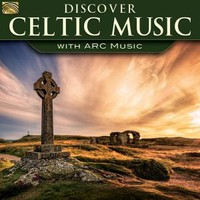 V/A: Discover celtic music