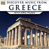 V/A: Discover music from greece with arc music