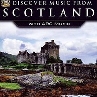V/A: Discover music from scotland