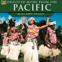 V/A: Discover music from the pacific – with arc music