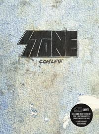 Stone: Complete -9cd+dvd