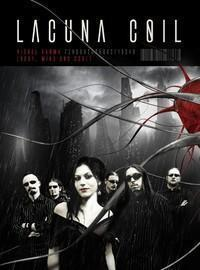 Lacuna Coil : Visual karma (body, mind and soul) -2-dvd + audio dvd + cd