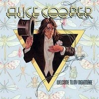 Cooper, Alice: Welcome to My Nightmare