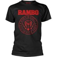 Rambo: First blood 1982