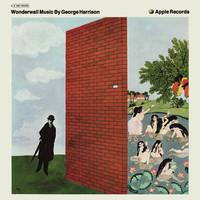 Harrison, George : Wonderwall Music