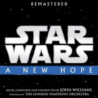 Soundtrack: Star Wars: A New Hope