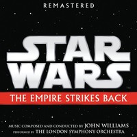 Soundtrack: Star Wars: The Empire Strikes Back
