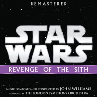 Soundtrack: Star Wars: Revenge Of The Sith