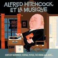 V/A: Alfred Hitchcock & la Musique