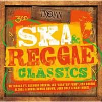 V/A: Trojan Ska & Reggae Classics