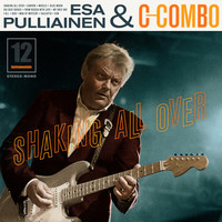 Pulliainen, Esa: Shaking all over