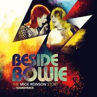 V/A / Ronson, Mick : Beside Bowie: The Mick Ronson Story