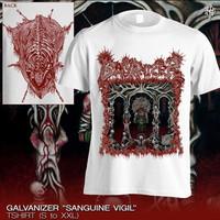 Galvanizer : Sanguine Vigil