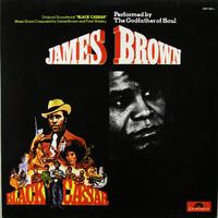Brown, James / Soundtrack : Black Caesar