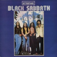 Black Sabbath: Attention! Black Sabbath-Volume Two