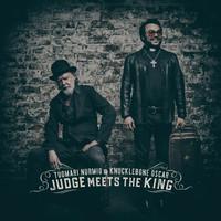 Tuomari Nurmio & Knucklebone Oscar: Judge meets the king