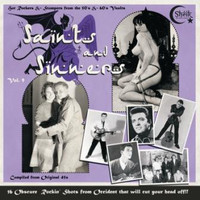 V/A: Saints And Sinners Vol. 9