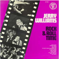 Williams, Jerry: Rock & Roll Time