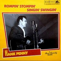 Penny, Hank: Rompin' Stompin' Singin' Swingin'