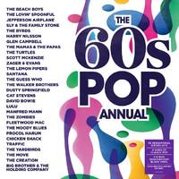 V/A: 60s pop annual