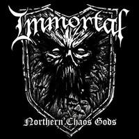 Immortal: Northern chaos gods