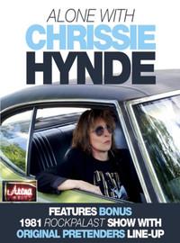 Hynde, Chrissie: Alone with Chrissie Hynde